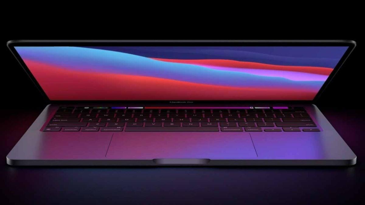 Ожидается, что в линейке MacBook Pro появятся два новых дополнения.
