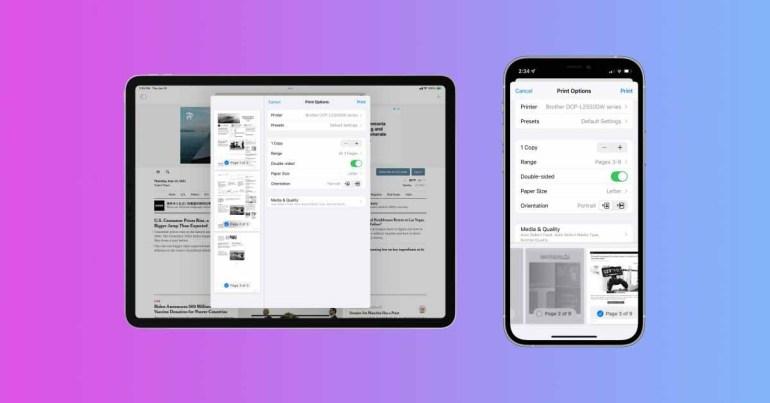 Интересные факты о iOS 15: капитальный ремонт AirPrint, текущие местоположения в Find My и многое другое