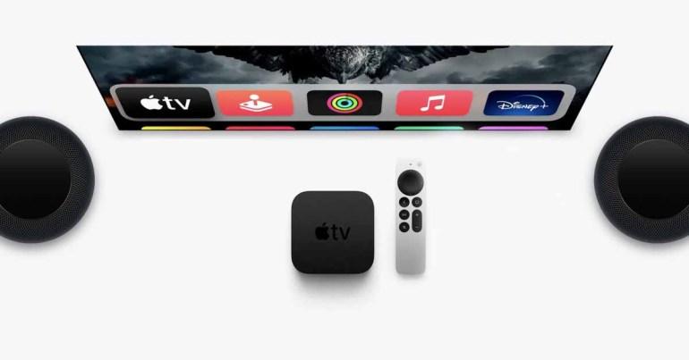 Apple разводит tvOS 15 beta 9 для всех разработчиков, новую бета-версию HomePod