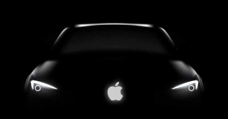 Ford переманивает вице-президента Apple Car, бывшего руководителя Tesla Дуга Филда в неудаче с Project Titan