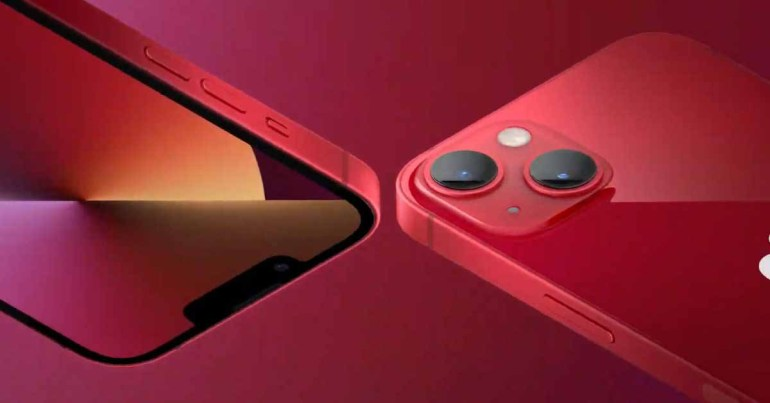 Apple анонсирует iPhone 13: вырез на 20% меньше, новые цвета, чип A15