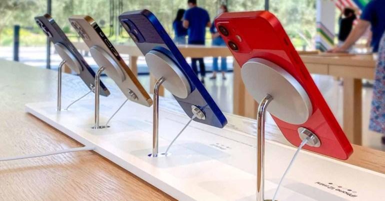 Доля рынка iPhone опустилась на 4-е место;  Ожидается, что вернет № 2