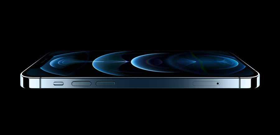 Дисплей iPhone 13 Pro