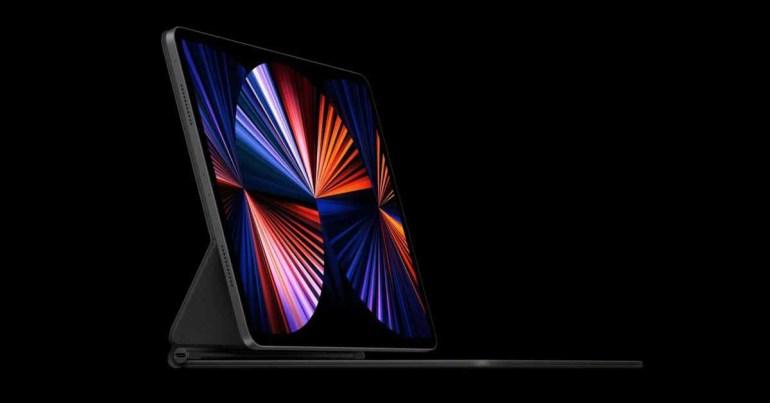 Горизонтальная ориентация iPad Pro станет новой нормой, говорит leaker - 9to5Mac