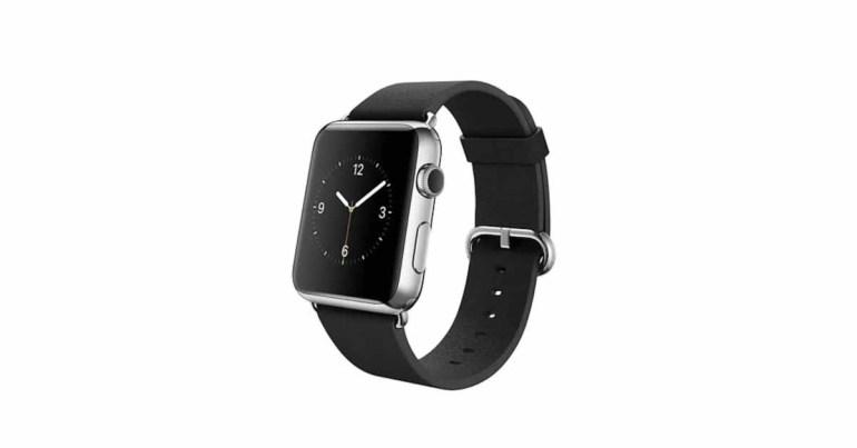 Оригинальные Apple Watch теперь считаются Apple «винтажным» продуктом.