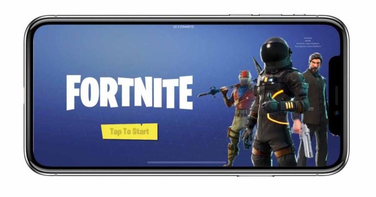 После того, как новый закон в Корее разрешает использование сторонних платежных систем в приложениях, Epic хочет, чтобы Apple снова выпустила Fortnite для iPhone.