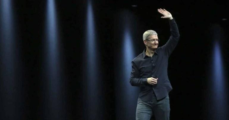 Просочившаяся записка: Тим Кук говорит, что Apple принимает меры для борьбы с утечками