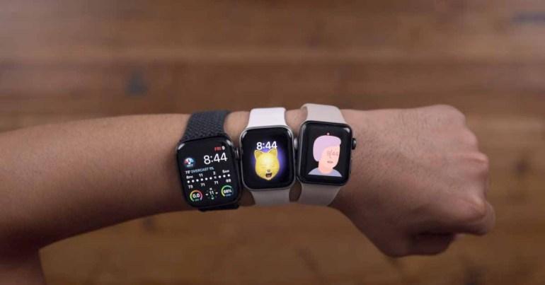 Вот все лучшие цены на Apple Watch после запуска Series 7.