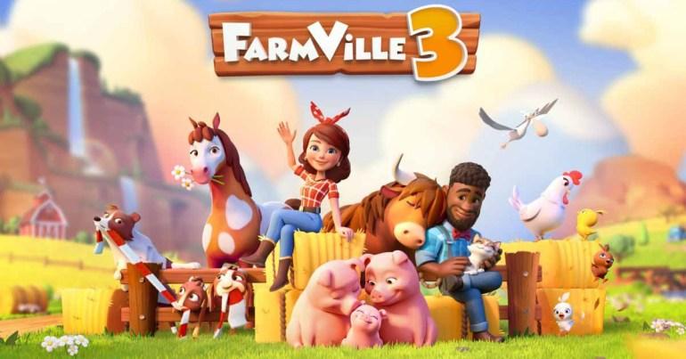 FarmVille возвращается и выйдет на iPhone, iPad и Mac в следующем месяце.