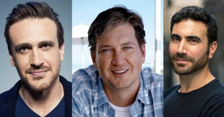 Apple заказывает комедийный сериал «Сокращение» по произведениям сценаристов Теда Лассо Билла Лоуренса и Бретта Гольдштейна