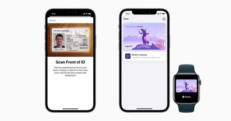 Флорида обещает в ближайшее время поддержку функции ID Apple Wallet