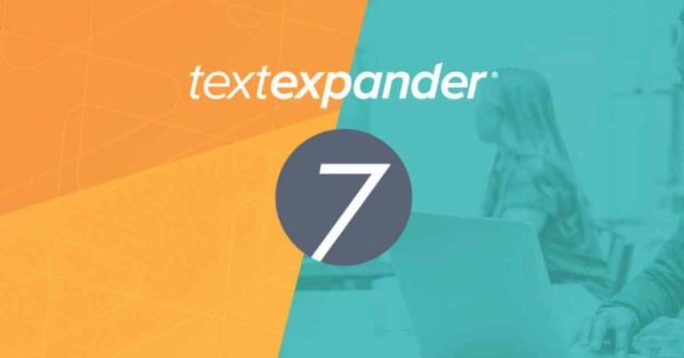TextExpander для macOS стал еще мощнее с новым обновлением