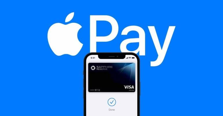 WSJ: Visa планирует снизить комиссию за Apple Pay, некоторые руководители банков 'возмущены' запуском Apple Card