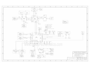 APPLE 8202052A SCHEMATIC [APPLE 8202052A SCHEMATIC