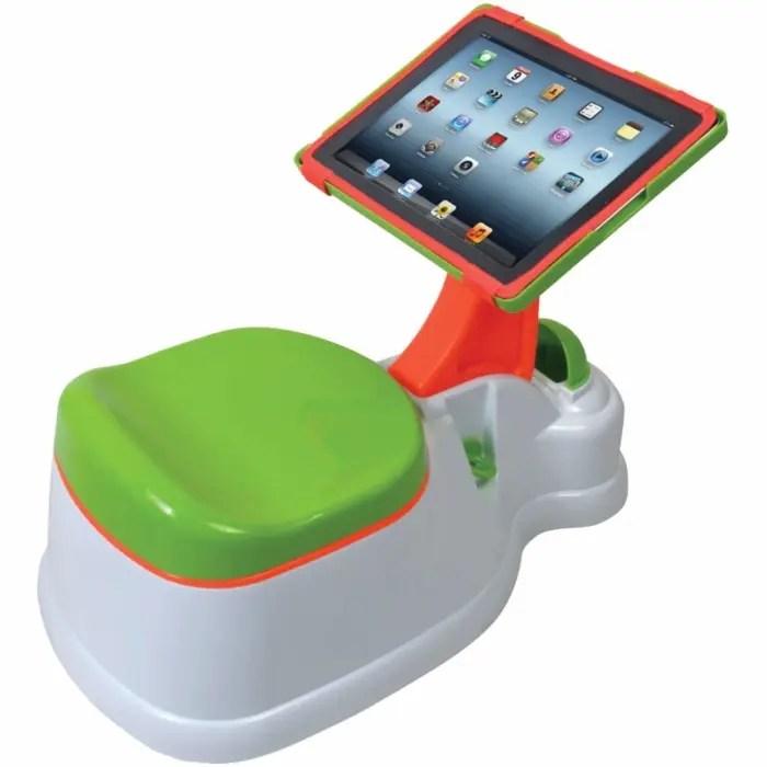 comprar soporte orinal iPad