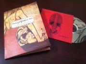 AFE Bad Girlfriend Red Journal & EP