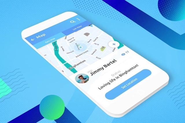 pantepic app