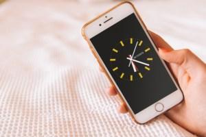 Sleep Crusher Alarm