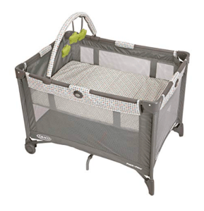 12 Amazon must haves for baby's first month bassinet