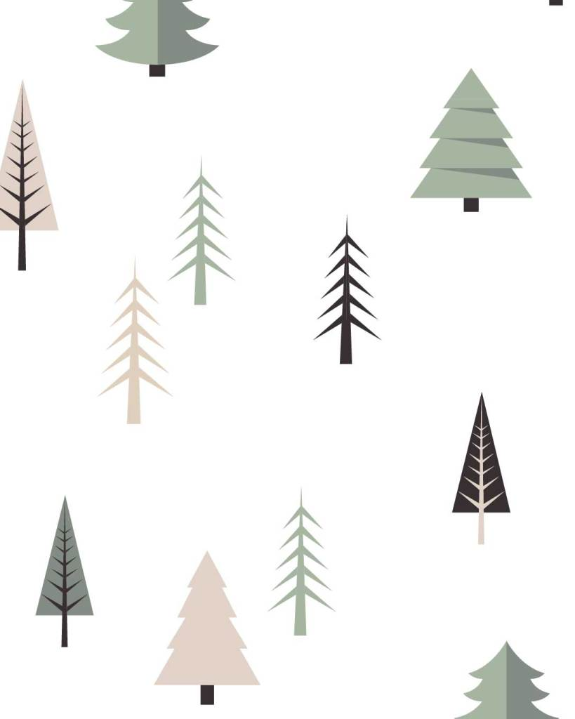 Free winer holiday smartwatch wallpaper. Cute, folksy, and fun!