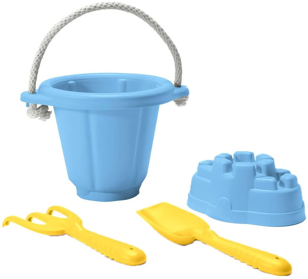 Sustainable water toy to purchase responsibly
