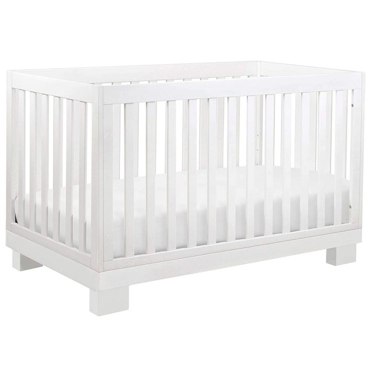 Babyletto Modo 3-1 Convertible Crib
