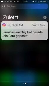 iOS 10 Notification-Center