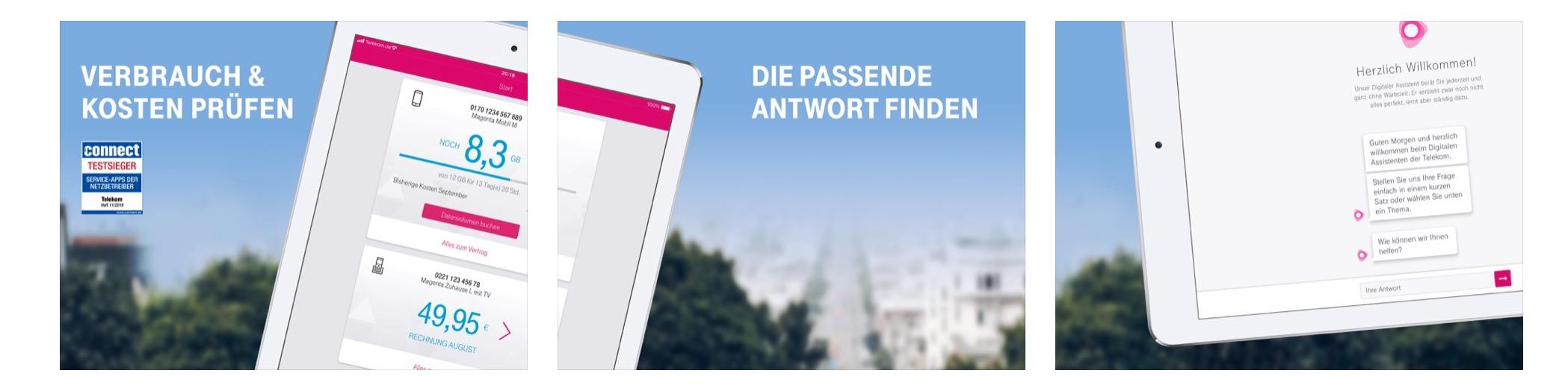 Monatlich grüßt das Murmeltier: Auch im Juni gibt es wieder 500 MB bei der Telekom geschenkt > appletechnikblog