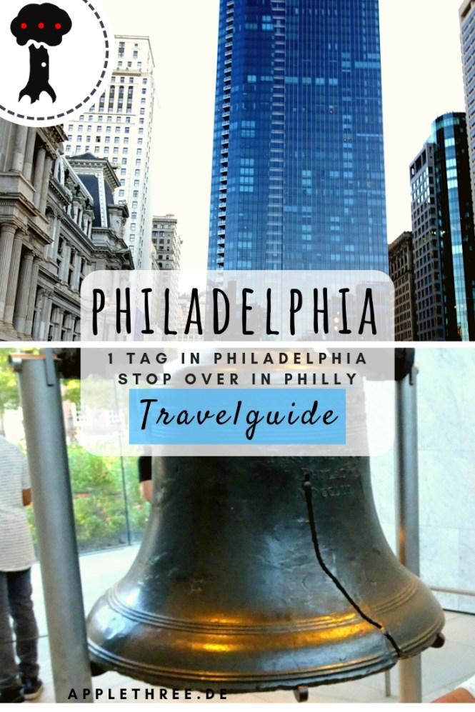 Philadelphia in a few hours