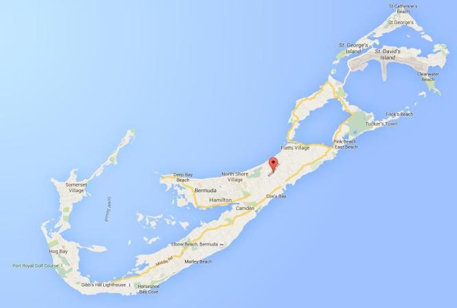 bermuda Inseln Fakten