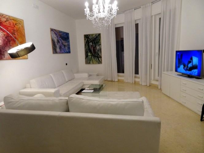 apartment innen