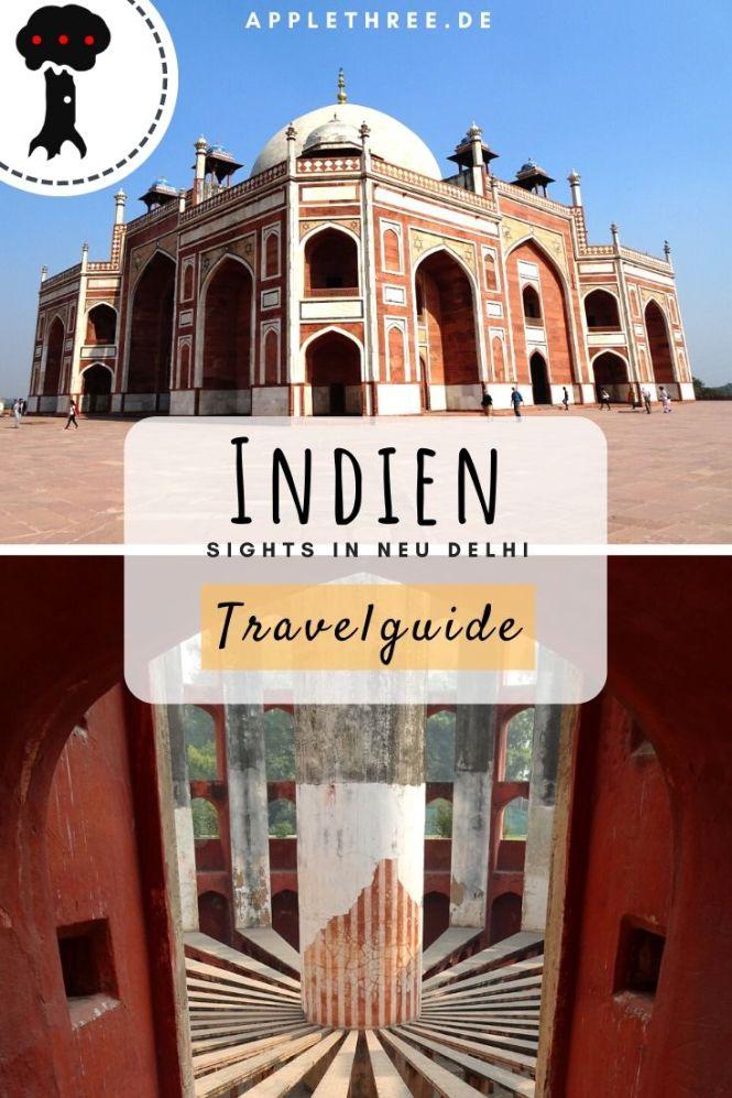 indien hauptstadt neu delhi