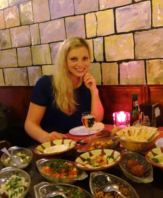 beyrouth amsterdam restaurants