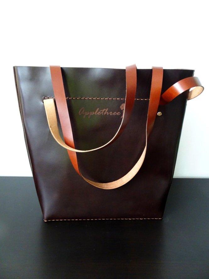 handmade handtasche diy geschenke nähen sueco