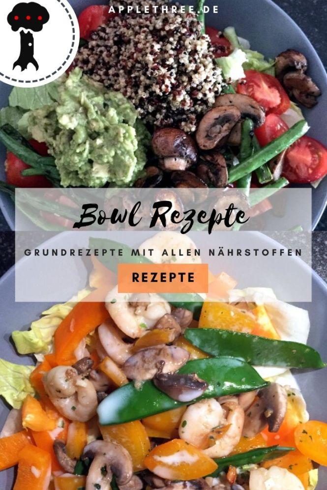 bowl rezepte grundrezept