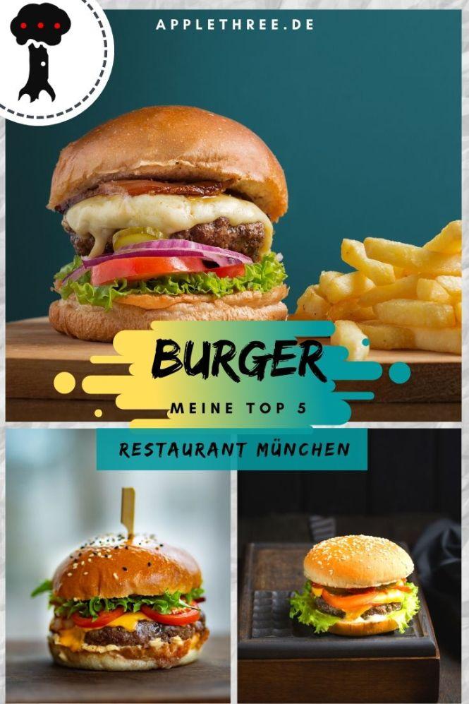 burger münchen