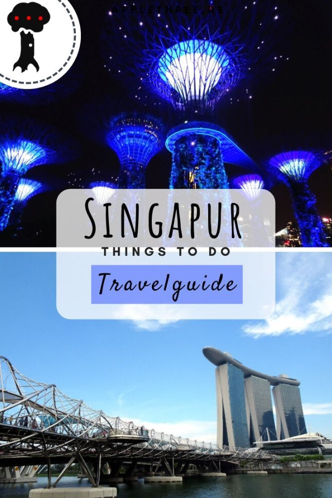 things to do in singapur