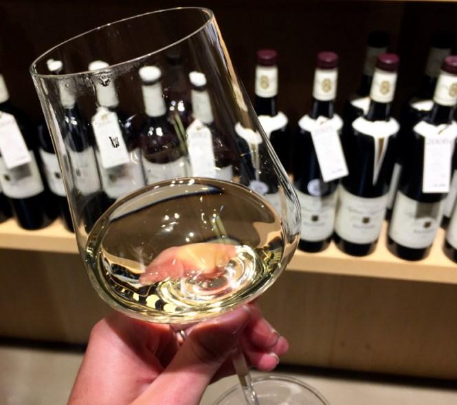 cotes du rhone lieblingswein