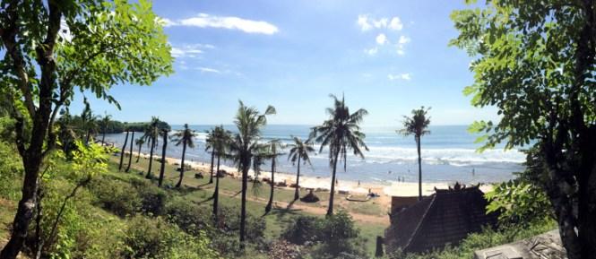 reisetipps bali balangan beach