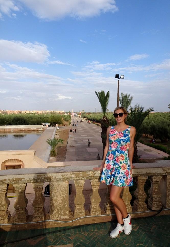 marakesch-citytrip-view-jardin-menara Marrakesch Sehenswürdigkeiten