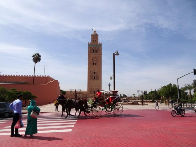marrakesch tipps travelguide kutscher