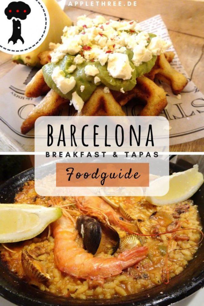 barcelona essen