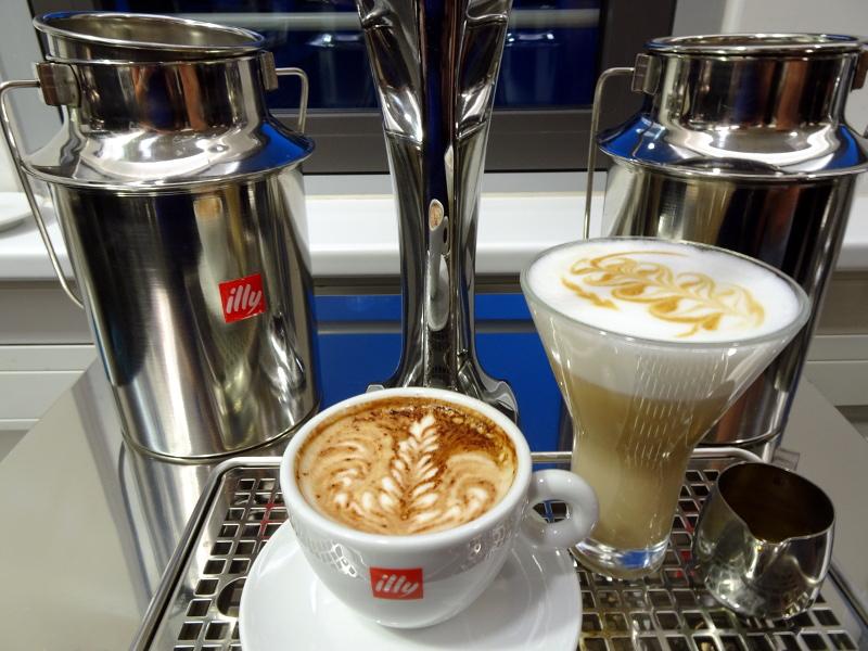 illy Kaffee - Taste of München