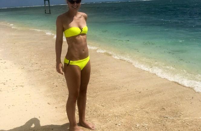 fitness update bikini 2016