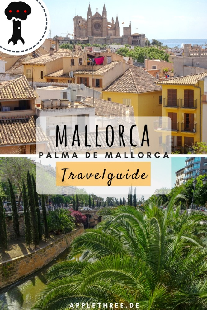 Palma de Mallorca applethree.de