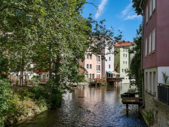 Erfurt Stadtführung