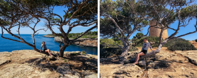 Cala Pi Mallorca Süden Travelguide