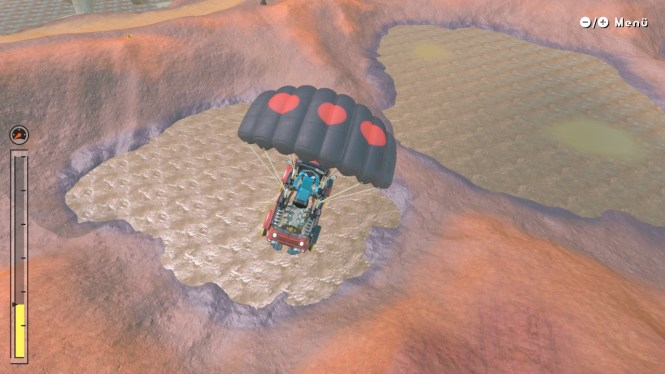 Nintendo Labo Fahrzeug Kit