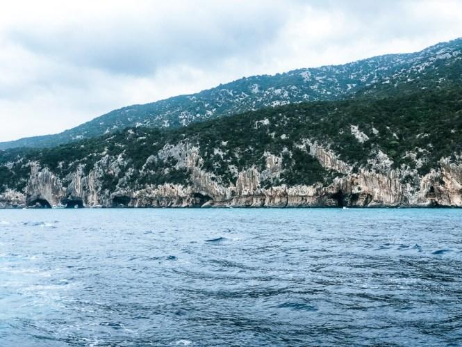 Grotta del Bue Marino Sardinien Sehenswürdigkeiten