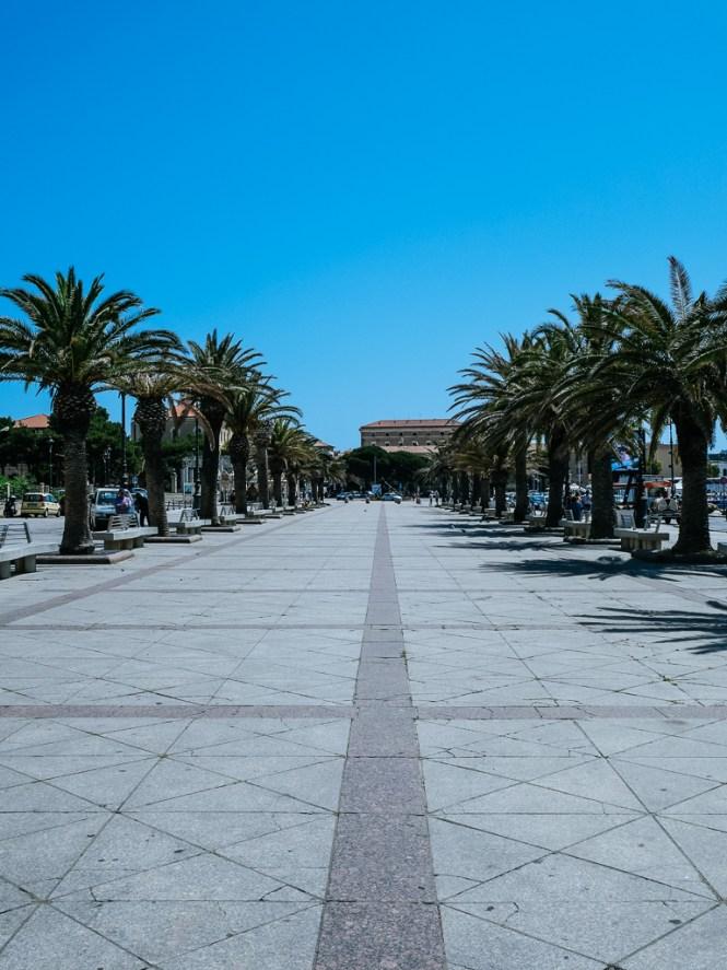 La Maddalena Sardinien Sehenswürdigkeiten